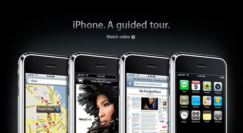 iPhone Pr0n
